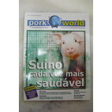 Revista Pork World - Ano I - No 5 - Mar-abr/2002