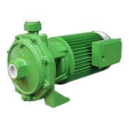 Bomba Doble Turbina Czerweny Scm2-70t Elev 64 Mt 5.5hp 380v