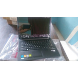 Notebook Lenovo G40-45 E16010 W8