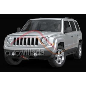 Jeep Patriot Mod 14 Autopartes Refacciones Piezas Y Colision