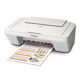 Impresora Multifuncional Canon Pixma Mg 2520