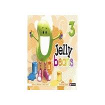 Jellybeans 3 Practice Book; S.a. C.v. Richmond Envío Gratis