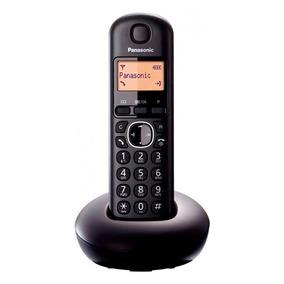 Telefono Inalambrico Panasonic Kx-tgb210agb