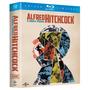 Coleção Alfred Hitchcock Blu-ray Box (14 Discos) + Extras