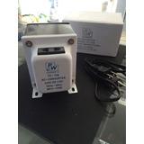 Transformador 220v - 110v. 750w. Power´s