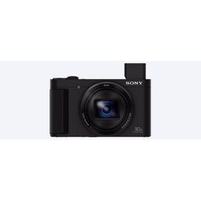 Camera Semi Profissional Sony Dsc Hx-80 21,1mp F. Hd Wi-fi