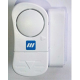 Sensor Magnetico Alarma Seguridad Puerta Ventana Herramienta