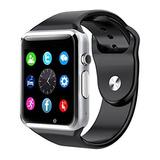 Smartwatch Relógio Celular A1 Bluetooth Pronta Entrega