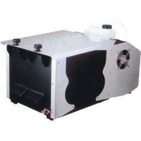 Máquina De Gelo Seco Névoa 3000w Dmx 110v