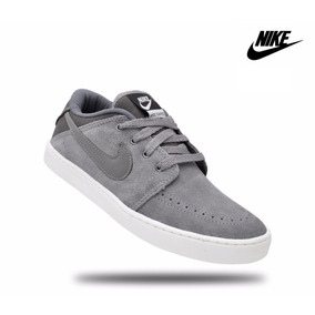 Tenis Nike Suketo Sb Mid Leather Skate Masculino Feminino