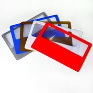 Kit Com 1.000 Lupas Cartão -  577