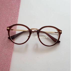Oculos De Grau - Óculos Marrom em Tocantins no Mercado Livre Brasil 6cd6a8f9a4