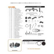 Kit De Turbinamento Caminhão Mbb Om 352