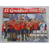 El Grafico Extra 375 - Independiente Campeon 2017!!