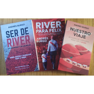 River Para Félix-ser De River-nuestro Viaje, De Andrés Burgo