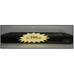 Blu-ray Sony Bdp-s1100 Hdmi,usb,full Hd (mostruario)