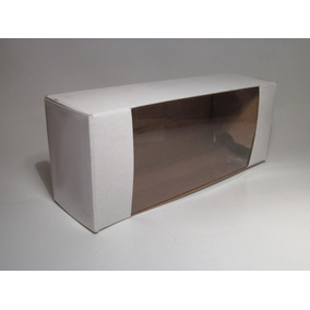 Rlt7001 - Caja Para Vagones H0 Con Ventana