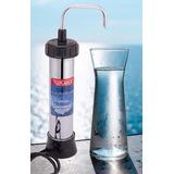 Filtro Purificador Agua Autoinstalable Turmix Rinde 100000 L