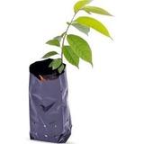 200 Sacos Para Mudas De Plantas, 09x17x0,08