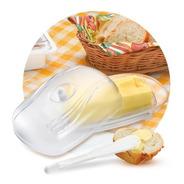 Manteigueira Com Espátula  Keita