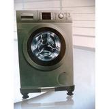 Soporte Móvil Para Refrigeradores E Lavadora De Ropas