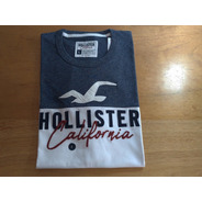 Camiseta Tshirt Masculina Hollister Abercrombie Orig. Eua