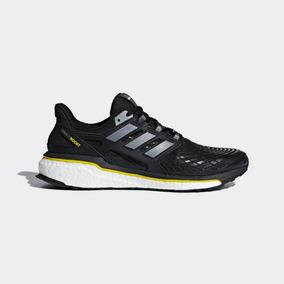 Tênis Adidas Ultra Boost Endless Energy Grafite E Verde - Calçados ... a7ffe527bd781