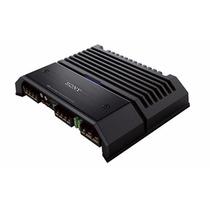 Modulo Amplificador Sony Xplod Xm-gs400 700w 4x70w Wrms