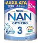 Fórmula Láctea Nan 3 2kg
