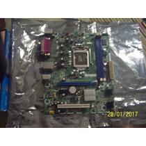 Tarjeta Madre Intel Dh61ww