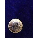 Moneda 20 Pesos Bicentenario Morelos Pocas Acuñadas