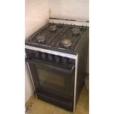 Cocina Domec Y Extractor Spar Turbo Cam