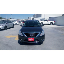 Nissan Versa Exclusive Navi 2016