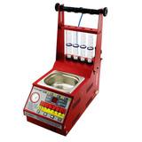 Máquina Teste E Limpeza Bicos Semi Autom. Lb25000/x1 Planatc