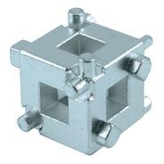 Cubo Compresor Caliper Freno Extractor Eurotech Zona Norte