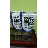 Mass Gainer Anabolic Mass 28500 Profit- 3 Kgs-oferta Import