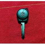 Llave Para Suzuki Swif Grand Vitara New Baleno Sin Chip