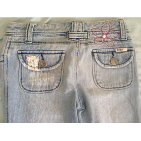 22257401d6 Cholas Roxy Originales - Pantalones en Mercado Libre Venezuela