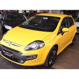 Fiat Punto Sporting 1.8 16v Flex