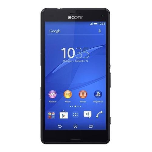 Sony Xperia Z3 16 GB Preto 3 GB RAM