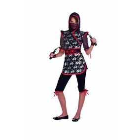 Disfraz Ninja Sassy Halloween