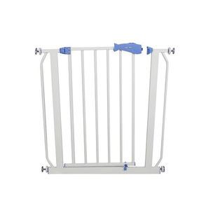 Reja De Seguridad Para Puertas Y Escaleras Azul