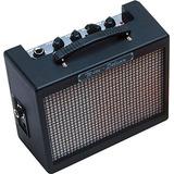 Amplificador De Guitarra Eléctrica De Lujo Fender Mini 9 W