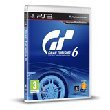 Gran Turismo 6 Ps3 Vendo, Cambio Con Algún Juguete Para Niña