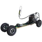 Skate Carve Motor 50cc Carveboard A Gasolina Dropboards