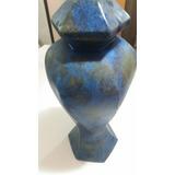 Base Lampara Ceramica