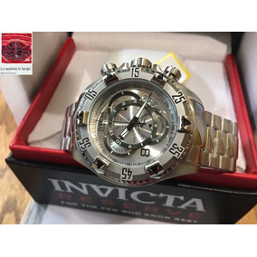 Reloj Invicta Reserve Excursion Touring Edition Original