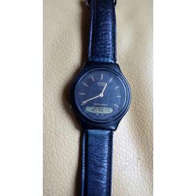Reloj Casio Vintage Usado Modelo Aq-39