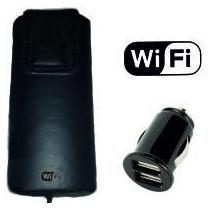 Internet Wifi Para Carros 2.4 Ghz 3g H+