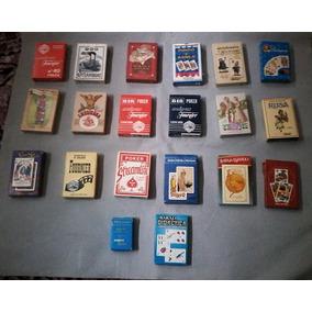 Naipes De Colección